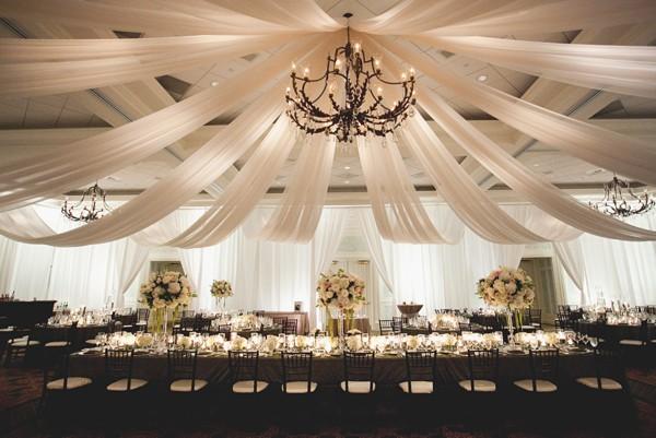 Comment réussir sa décoration de mariage ? on