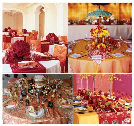 serviette en passant par les fleurs de nombreuses agences proposent tous les accessoires de dcoration ncessaires lorganisation de votre mariage - Decoratrice Mariage Tarif